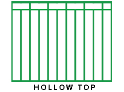 hollow-top-pool-fencing