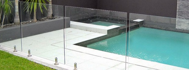 Glass Pool Fencing Newstead Outdoors Perth Wa